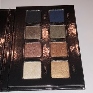 New Lorac Pro Metal Eyeshadow Palette